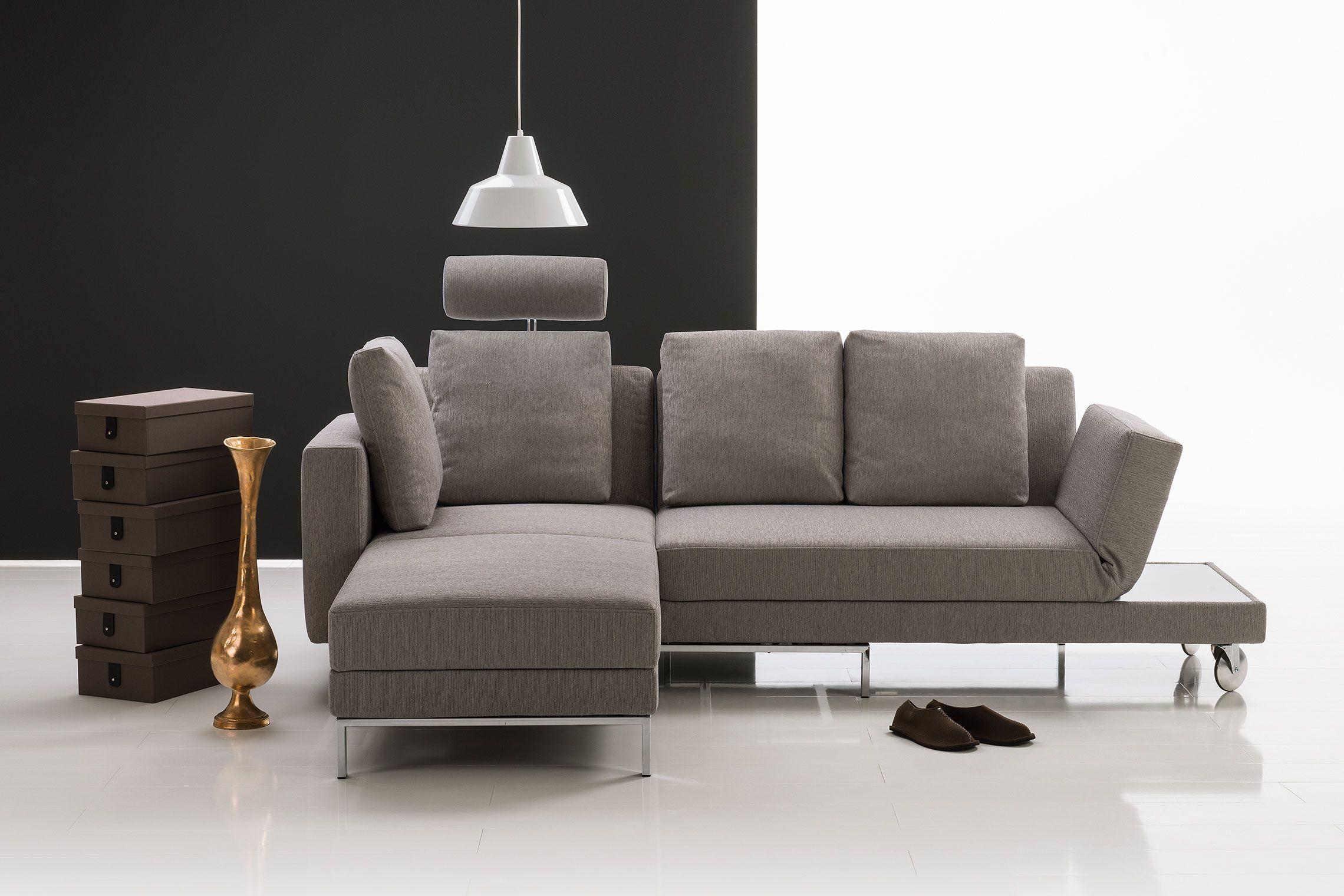 multifunktion für kleine interieurs: die architektonisch klare, Wohnzimmer dekoo