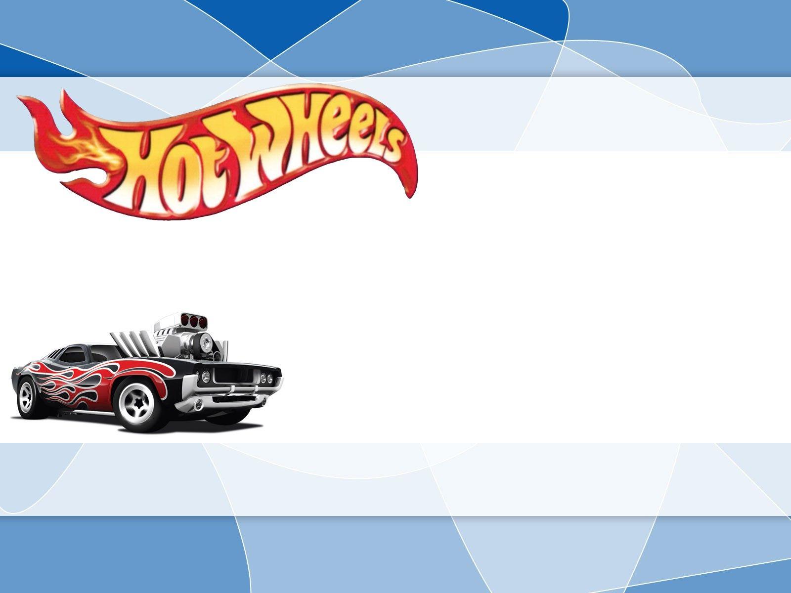 free printable hot wheels invitation