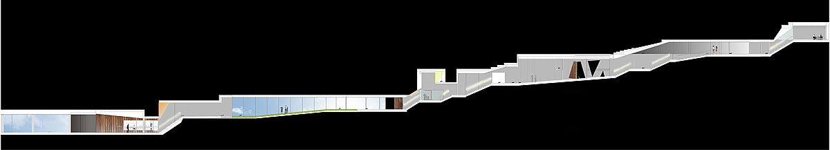 oma berlin - 必应 图片 | Concept architecture, Architectural ...