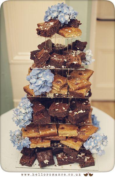 Some Tray Bakes