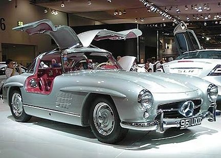 #mercedes sl 190 epoca