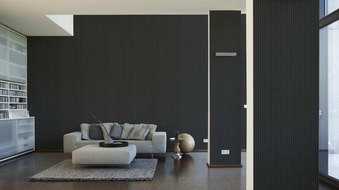 Attraktiv Livingwalls Tapete 256232; Simuliert Auf Der Wand