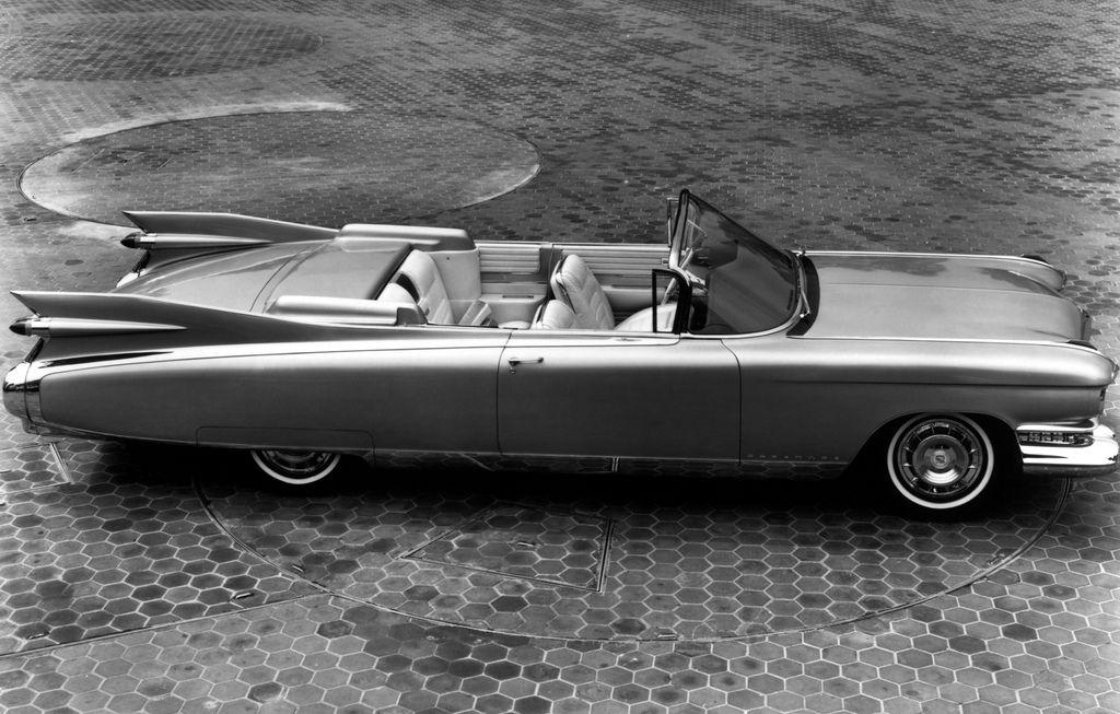 1959 Cadillac Eldorado Biarritz Convertible | Just Cars ...