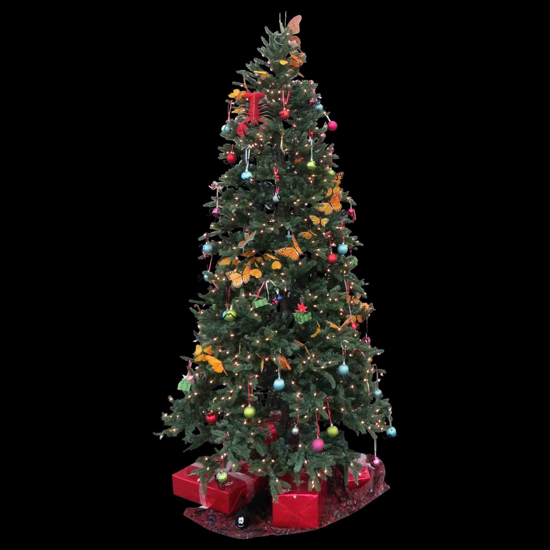 New Post Christmas Tree Background Vertical Trendingcheminee