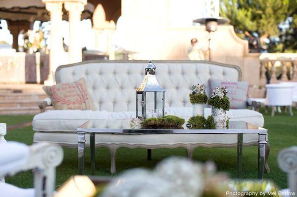 Brides Of Adelaide Magazine Wedding Furniture Reception Set Up