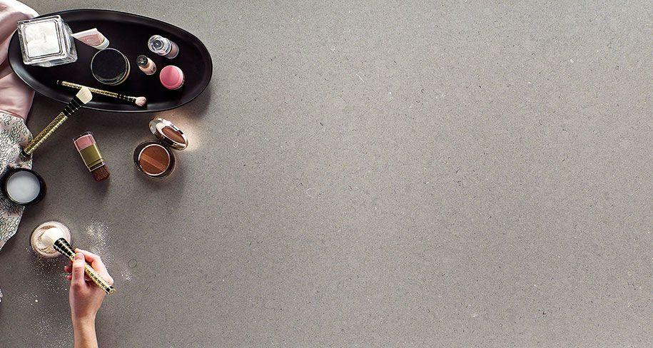 Best Fossil Gray Quartz Countertops Q Premium Natural Quartz 400 x 300