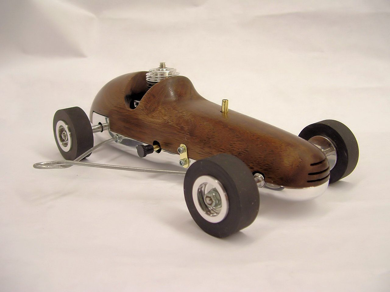Midget slot car-3770