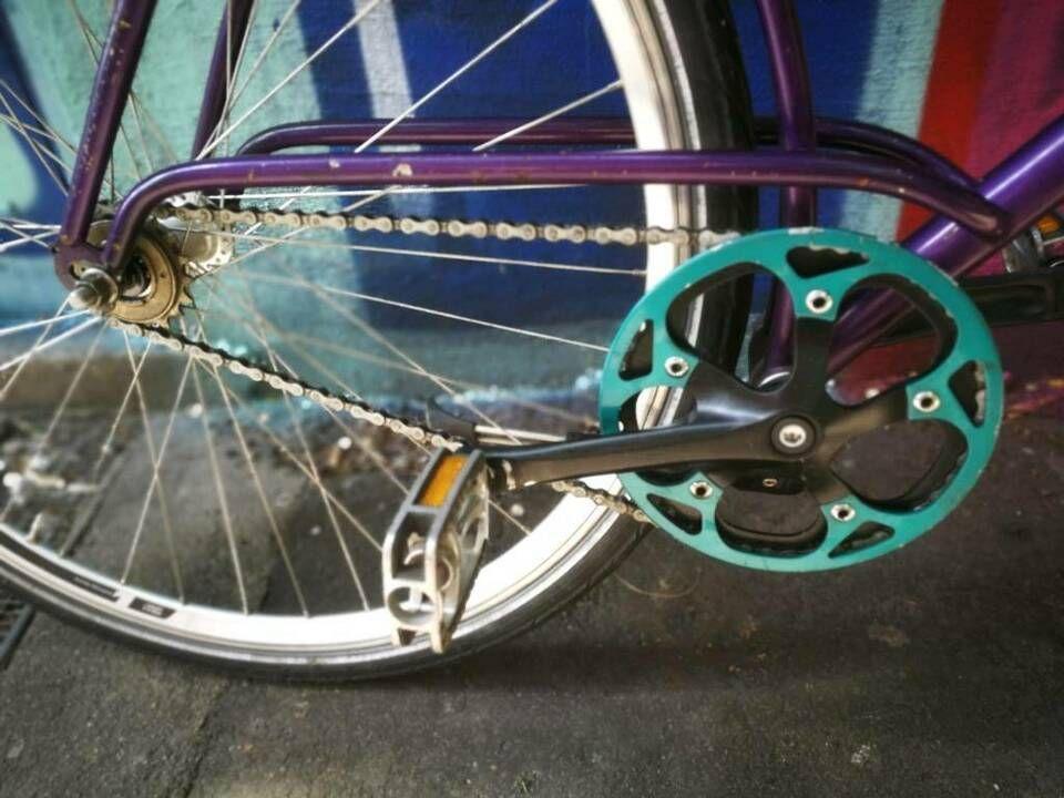Kildemoes Dingo Fahrrad Singlespeed Bike Citybike In Berlin