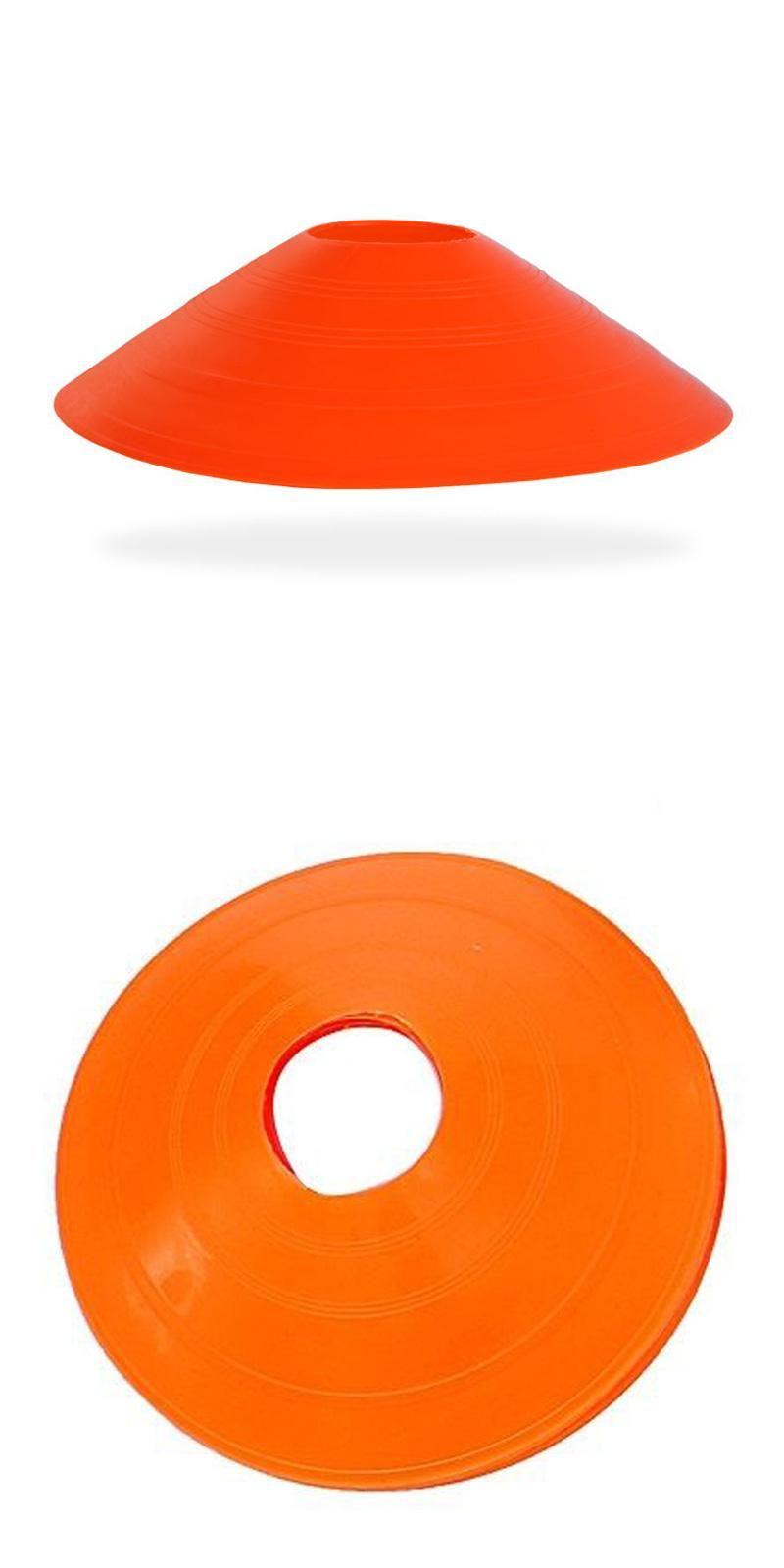 19cm Hot Outdoor Marker Discs Sports Saucer Soccer Football Training Cones