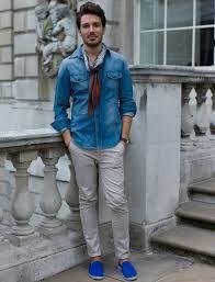 Resultado de imagem para moda para homens alpercatas