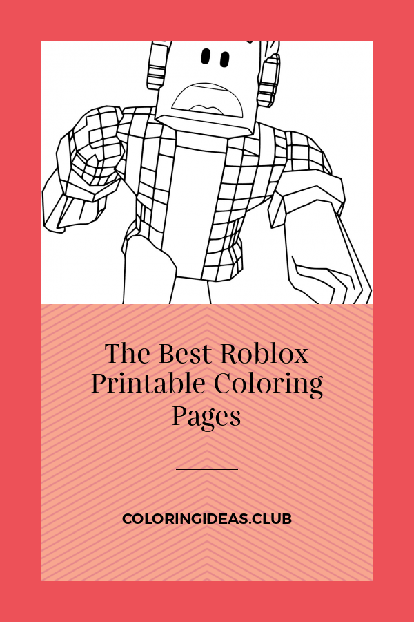The best collection of articles about The Best Roblox