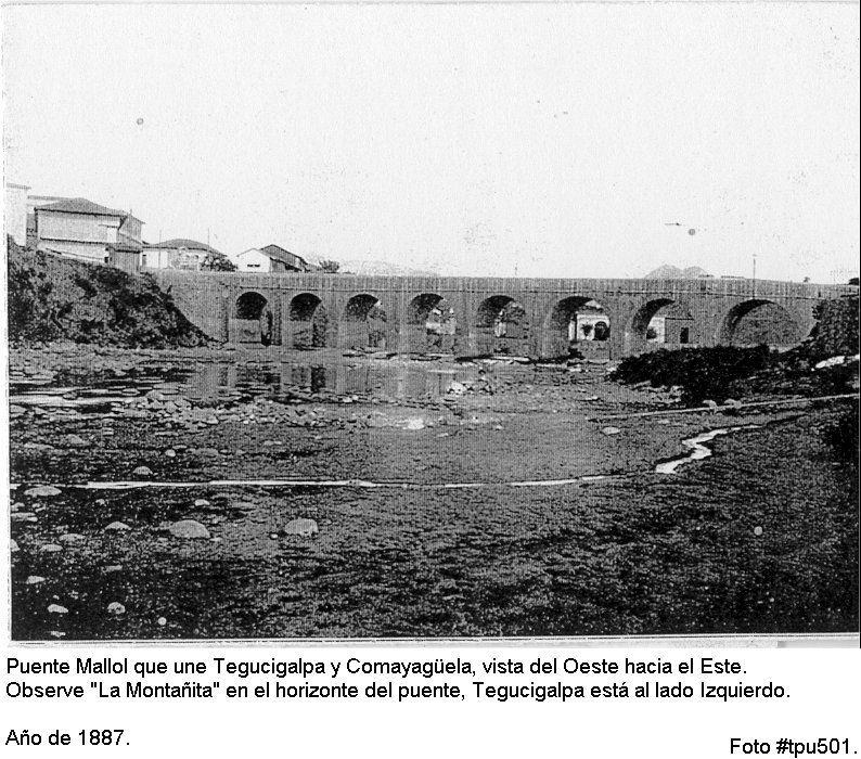 Asi era Honduras de 1880 a 1920 [Tegucigalpa]   Tegucigalpa, Honduras, Heart of america