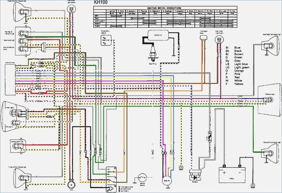 2003 Audi A4 Quattro Wiring Diagram Motorcycle Wiring Electrical Wiring Diagram Chinese Motorcycles