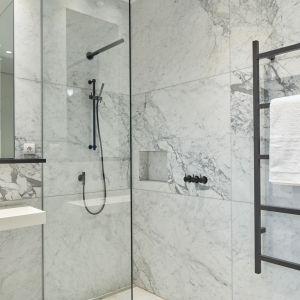 Vlassak Verhulst villabouw hedendaags modern appartement badkamer ...