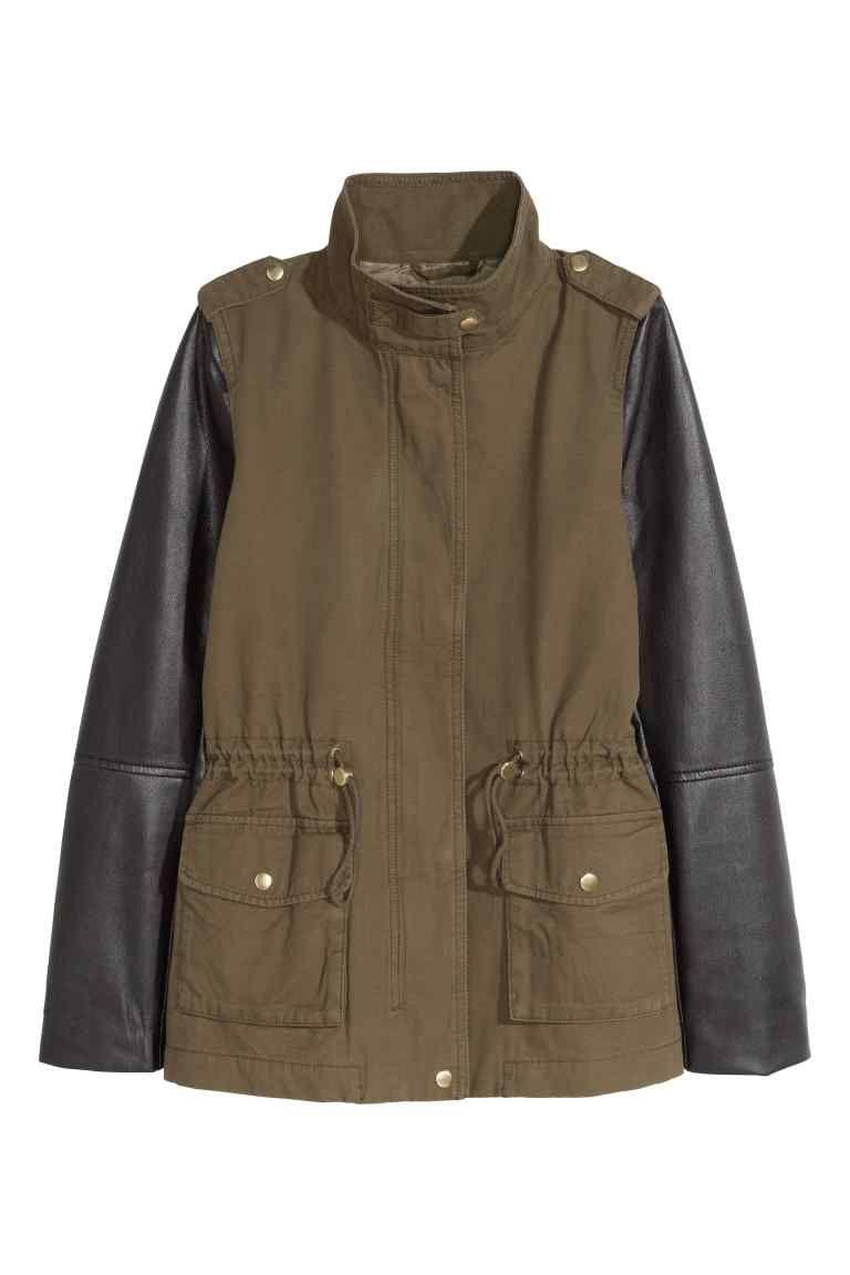 online store 307f7 d1de9 Giacca cargo   Wishlist: giacche.   Giacca cargo, Giacca e ...