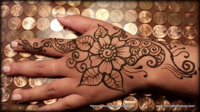 Henna Designs By Lindsay Henna Tattoo Artist In Temecula