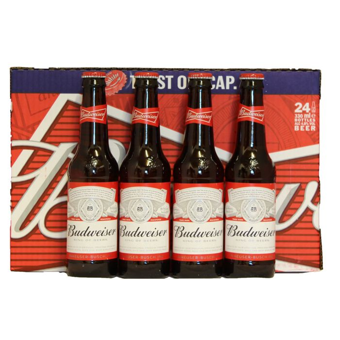 Amerikanisches Bier Kaufen