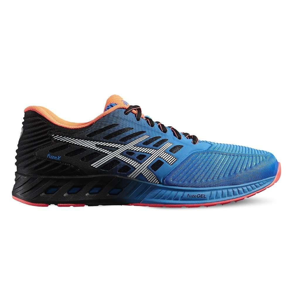 Mens Asics Gel-fuze X Running Shoe