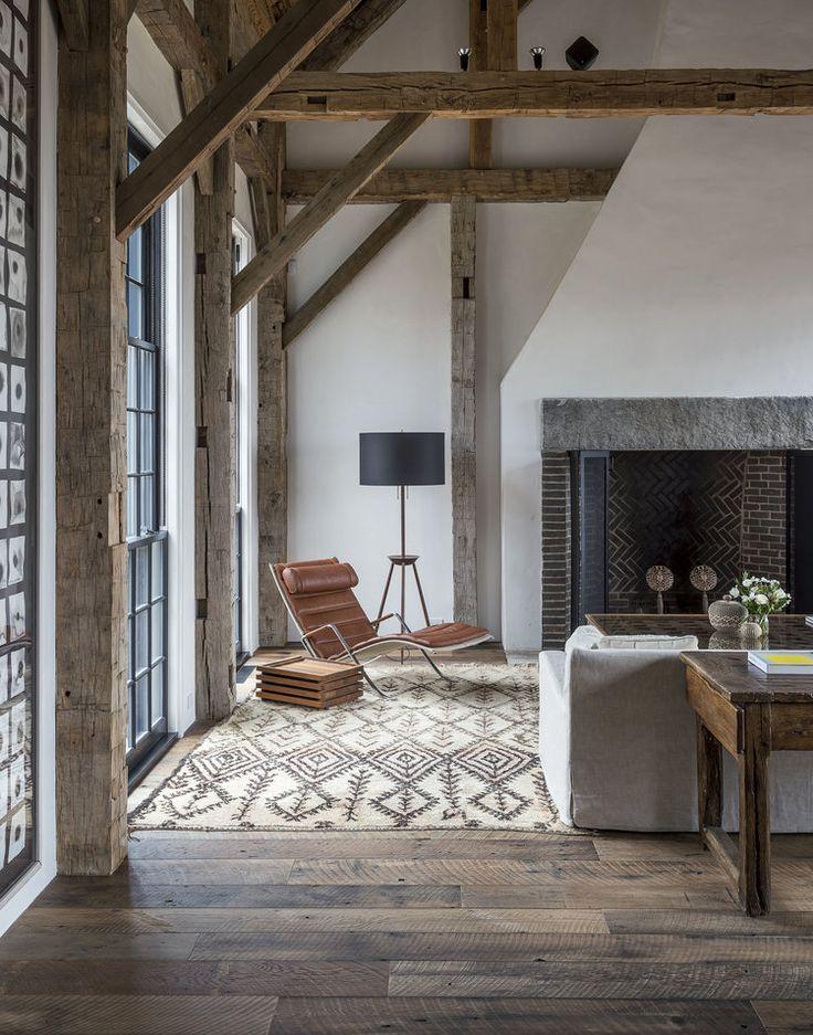 Best Get The Look Mountain Modern Living Room Modern 640 x 480