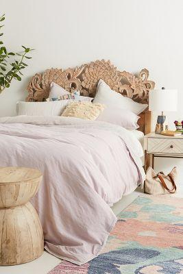 Minimalist Glam Bedroom