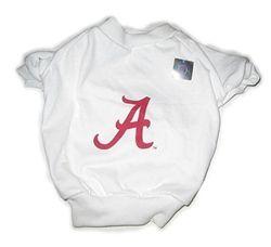 NCAA Alabama Crimson Tide Tee Shirt