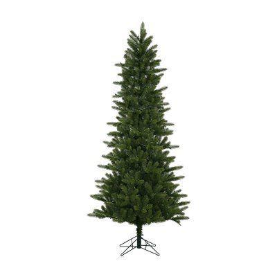 Kennedy Fir Slim Pre-Lit Christmas Tree - A138081LED Pre lit