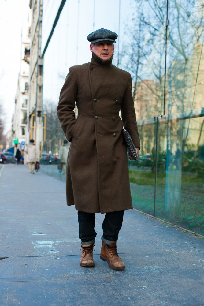 BLOG DO KADU - PARIS STREET STYLE