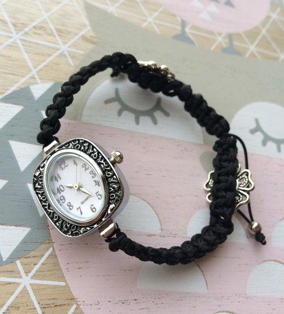 Reloj De Pulsera Reloj Vintage Complementos Mujer Vintage