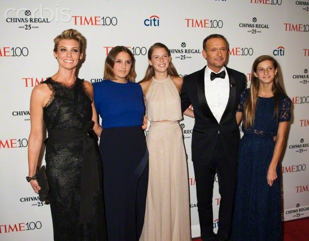 TIME celebrates its TIME 100: The Most Influential People in the World issue in NY