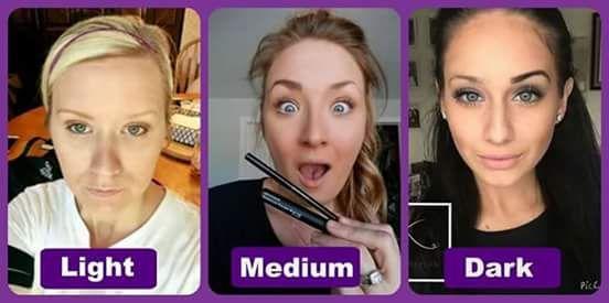 ¿Aun crees que no es importante maquillar la ceja?