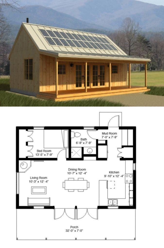 Pin Em Mountain House