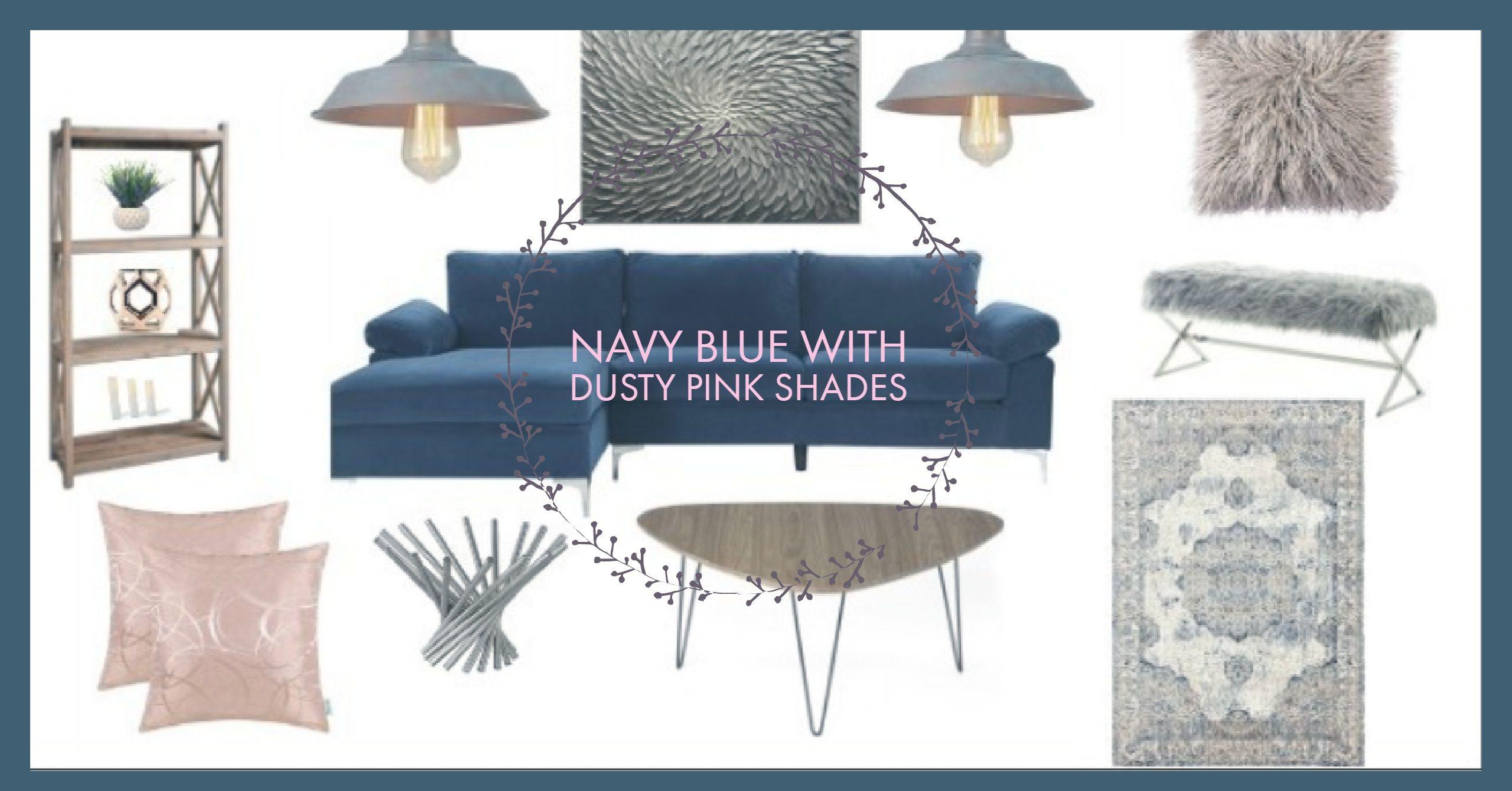 Woody Blushy Living Room Darmaze Light Blue Living Room Blush Living Room Decor Blue And Pink Living Room #navy #blue #and #silver #living #room #ideas