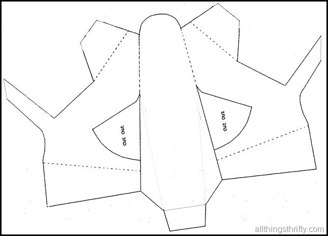 how to make paper shoes templates - free printable paper baby shoe template