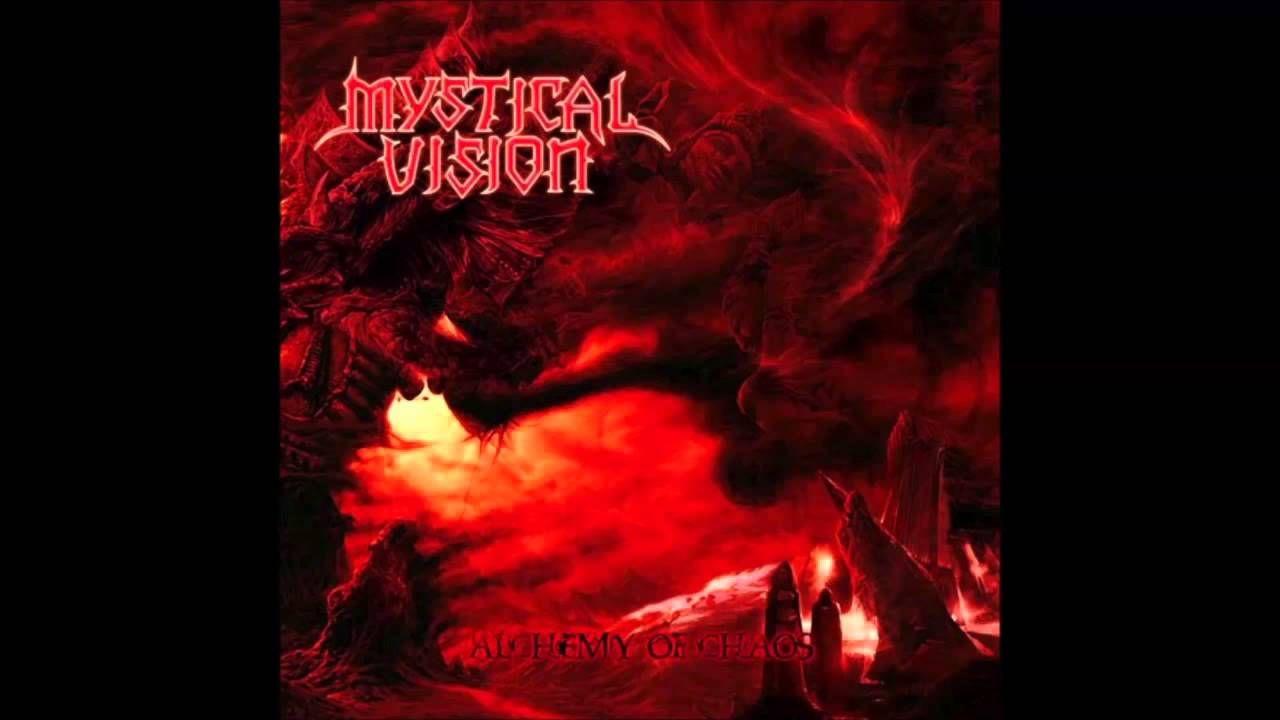 Mystical Vision - Alchemy of Chaos - full album