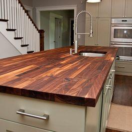 9 Barkaboda Wood Countertop Karlby Countertop Replacing