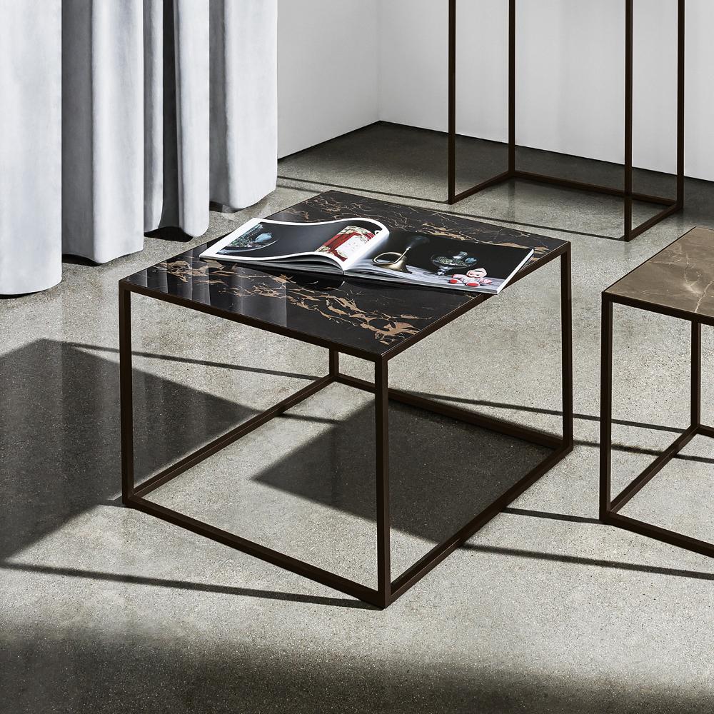 Italian Designer Bronze Glass Storage Coffee Table Coffe Table Decor Coffee Table Bedroom Furniture Design [ 1000 x 1000 Pixel ]
