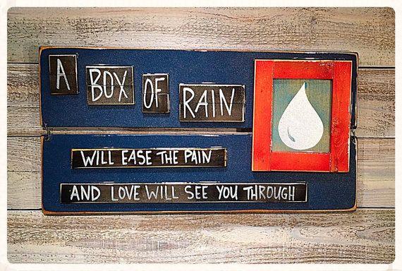 Grateful Dead Original Handmade wood wall art by KCdesignZ on Etsy