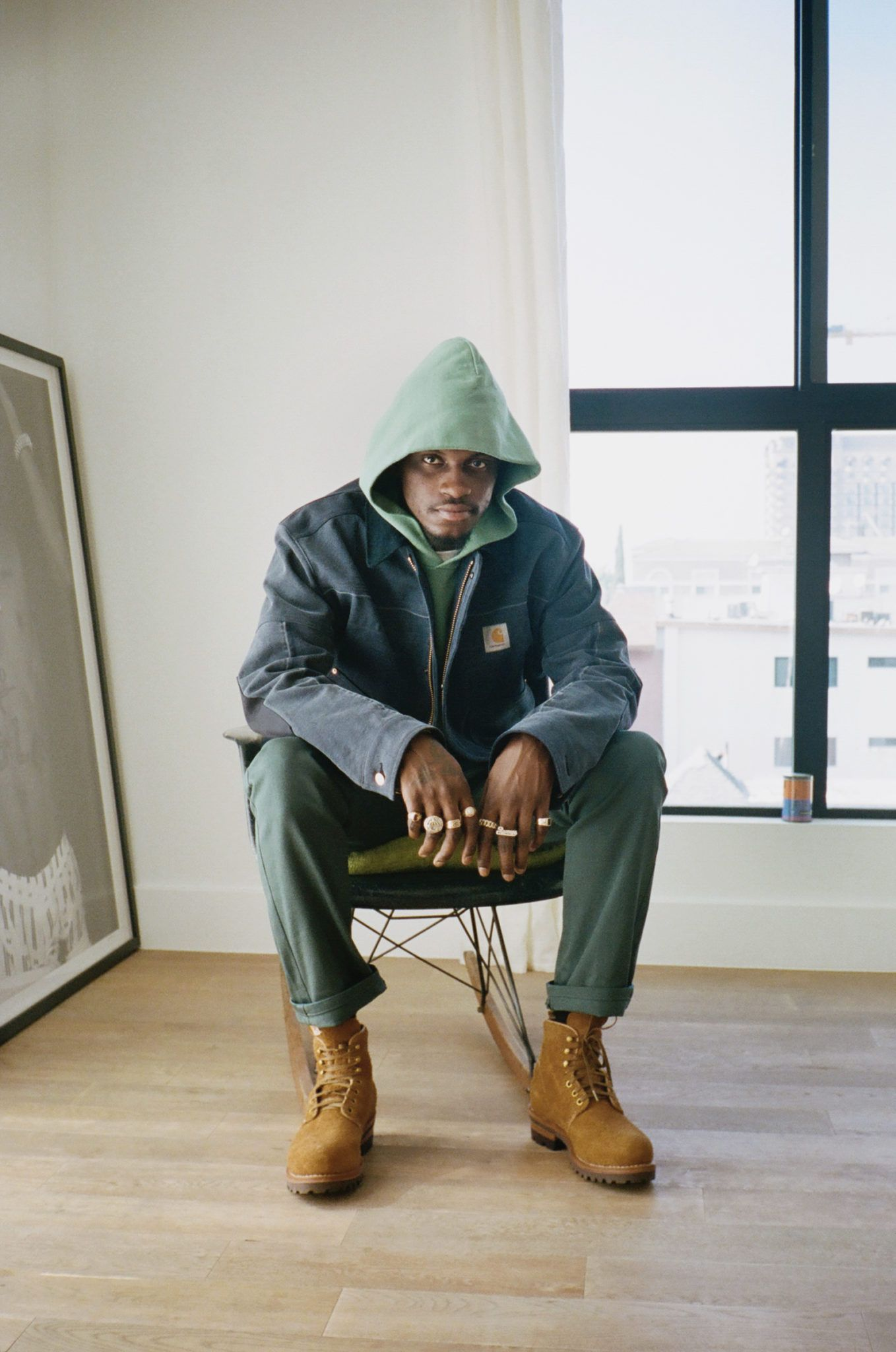 ASAP NAST – Union Los Angeles | Mens street style, Street ...