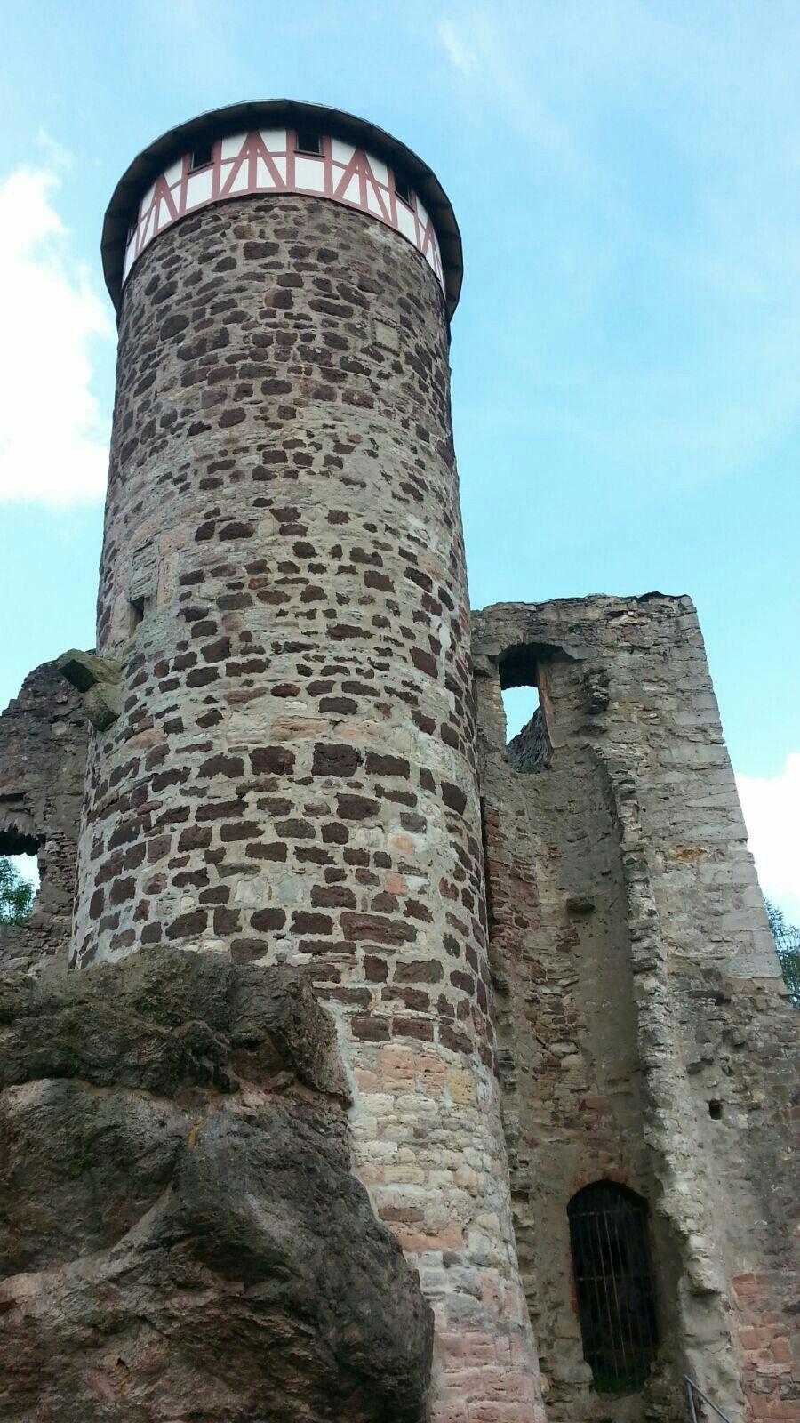 Steinbach-Hallenberg, Heimat von Kati Wilhelm