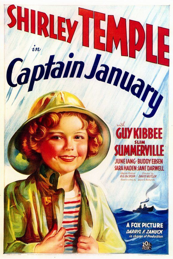 Watch Captain January Full-Movie Streaming