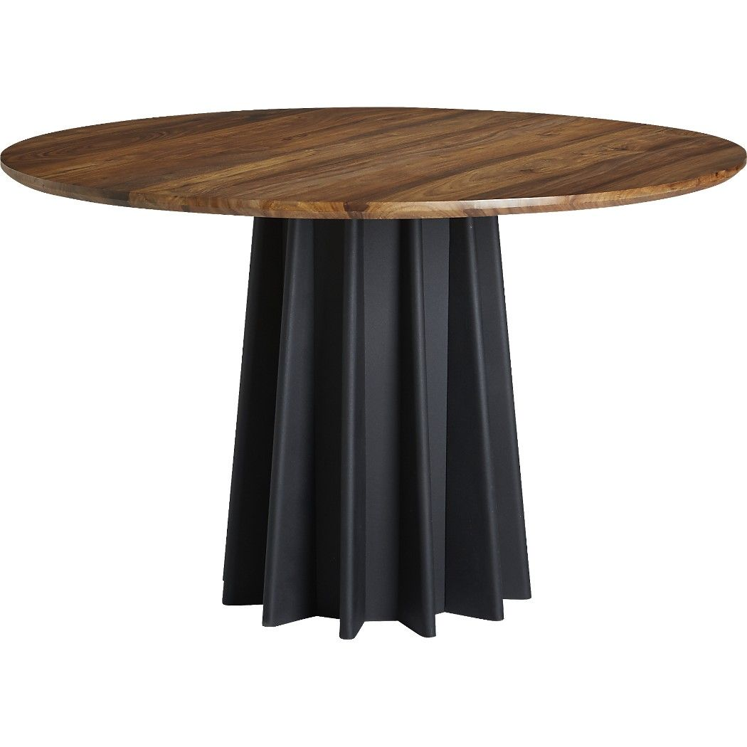 Shop Shoreditch Dining Table. Named After Londonu0027s Hippest Neighborhood,  Designer Leonhard Pfeiferu0027s Table Pleats
