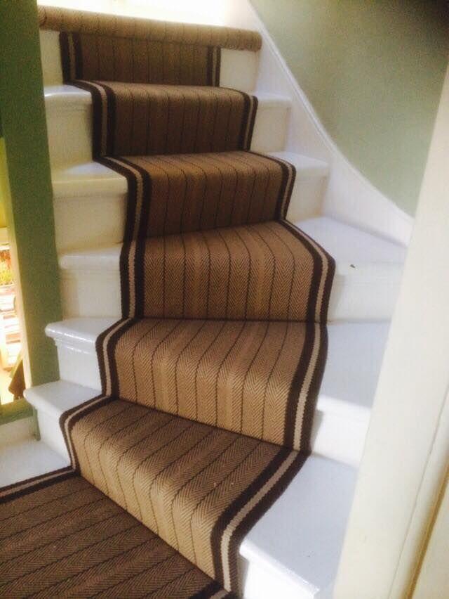 Best Roger Oates Trent B**V*R Stair Runner Stairrunner 640 x 480