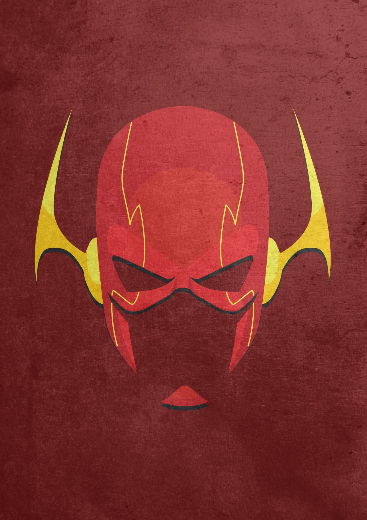Justice League The Flash Wallpaper Mobile By Darkfailure On DeviantArt Wallpapers