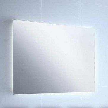 Espejo ba o con luz led blanco espejos de ba o con luz pinterest led house and html - Espejo bano led ...