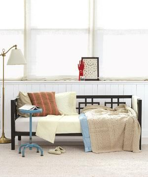 6 Great Guest Beds