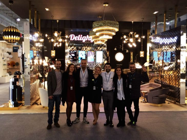 COME SEE DELIGHTFULL'S HOUSE AT LIGHT AND BUILDING 2016_see more inspiring articles at http://delightfull.eu/blog/2016/03/11/come-delightfulls-house-light-and-building-2016/