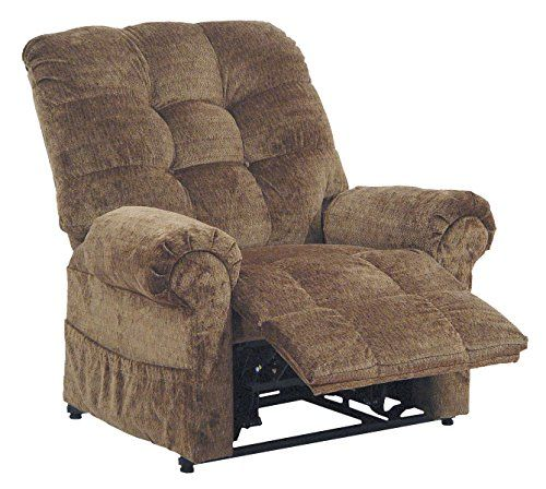 Cheap Omni Pow R Full Lay Out Lift Chair Recliner Power