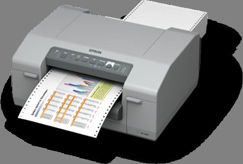 Epson Gp C831 Label Printer Drum Label Printer Label Printer Inkjet Labels Printer