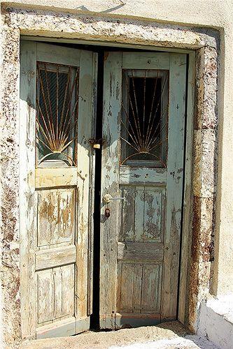 Beautiful Doors Portes, Portail et Porte de - Peindre Un Encadrement De Porte