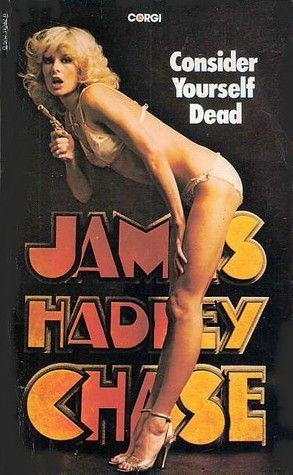 james hadley chase complete collection